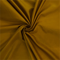 Silk Road Faux Silk Antique Gold Drapery Fabric