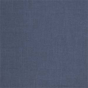 Solid Medium Blue 72809-RF Indigo Drapery Fabric by Richtex Home