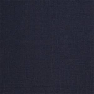 Solid Dark Blue 72809-RF Ink Drapery Fabric by Richtex Home