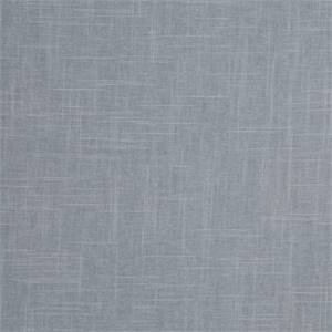 Solid Light Blue 72809-RF Cornflower Drapery Fabric by Richtex Home