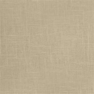 Solid Light Tan 72809-RF Flax Fabric by Richtex Home