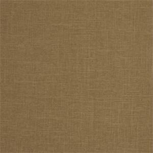 Solid Medium Brown 72809-RF Hickory Fabric by Richtex Home