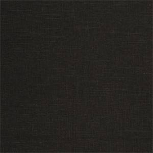 72809-RF Black Drapery Fabric by Richtex Home