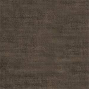 Solid Walnut Brown 72807-RF Velvet Upholstery Fabric by Richtex Home