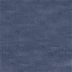 Solid Indigo Blue 72807-RF Velvet Upholstery Fabric by Richtex Home