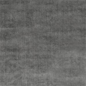 Solid Graphite Grey 72807-RF Velvet Upholstery Fabric by Richtex Home