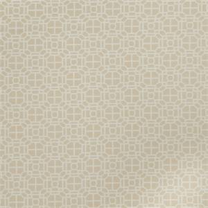 Geometric 72972-RF Cashew Woven Upholstery Fabric by Richtex Home
