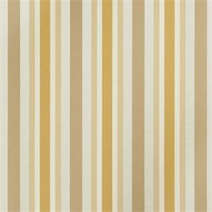 Vertical Medium Stripe 72984-RF Cashew Drapery Fabric by Richtex Home