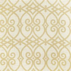 Large Geometric 73007-RF Soleil Drapery Fabric by Richtex Home