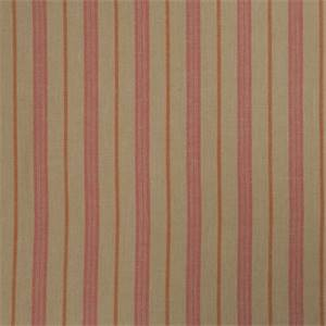 Stripe 72974-RF Redbud Drapery Fabric by Richtex Home