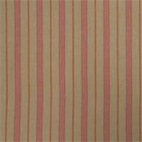 Stripe 72974-RF Redbud Drapery Fabric by Richtex Home