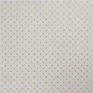 Diamond/Dot 70382-RF Lemon Zest Upholstery Fabric by Richtex Home