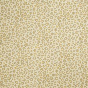 Animal 70531-RF Lemon Zest Drapery Fabric by Richtex Home