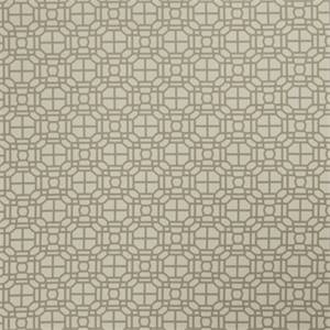 Geometric 72972-RF Stone Woven Upholstery Fabric by Richtex Home