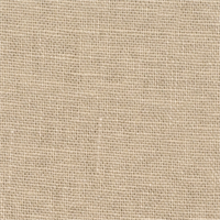 Solid 07987-RF 01838 Linen Blend Flax Drapery Fabric