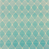Weston Capri Diamond and Dot Upholstery Fabric