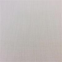 Brubeck Silver Solid Cotton Drapery Fabric