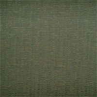 Arlington Malachite Solid Green Subtle Stripe Drapery Fabric