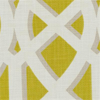 Elton Pea Contemporary Geometric Design Drapery Fabric