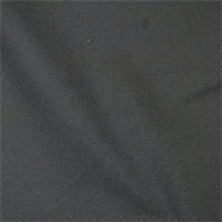 Stellar Charcoal Solid Cotton Drapery Fabric by Robert Allen