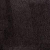 Bailey Black Chenille Solid Upholstery Fabric