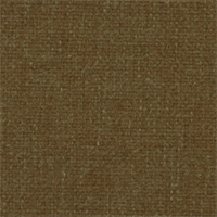 Modern Felt Teak Brown Drapery Fabric by Robert Allen