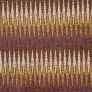Zipper Amethyst Cut Chenille Zipper Design Upholstery Fabric