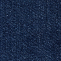 Classic 14 oz Denim Navy Blue Fabric