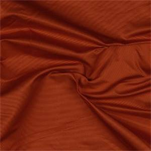 Sassy Guava 653 Faille Faux Silk Fabric