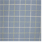 Chez Harbor Blue Plaid Fabric - Order a Swatch