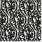 Kimono Black/White by Premier Prints - Drapery Fabric 30 Yard bolt