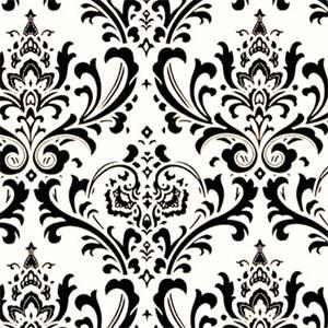 Traditions Black White by Premier Prints Drapery Fabric 30 Yard bolt