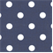 Polka Dots Blue/White by Premier Prints - Drapery Fabric - Order a Swatch