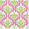 Madison Candy Pink/Chartreuse by Premier Prints - Drapery Fabric 30 Yard bolt