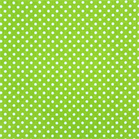 Dottie Chartreuse/White by Premier Prints - Drapery Fabric 30 Yard bolt