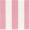 Canopy Baby Pink/White by Premier Prints - Drapery Fabric 30 Yard bolt