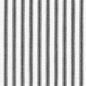 Classic Black by Premier Prints - Drapery Fabric  30 Yard bolt