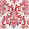 Traditions Lipstick by Premier Prints - Drapery Fabric 30 Yard bolt