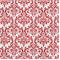 Madison Lipstick/White by Premier Prints - Drapery Fabric 30 Yard bolt