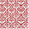 Madison Lipstick/White by Premier Prints - Drapery Fabric - Order a Swatch