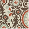 Suzani Nile/Denton By Premier Prints Fabrics Drapery Fabric - Order a Swatch