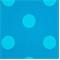 Oxygen Cotton Drapery Print - Tursuoise/Blue 30 Yard bolt