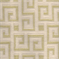 Manhattan Kiwi Green Greek Key Contemporary Upholstery Fabric  - Order a Swatch