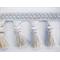 Vera Colore 30 Tassel Fringe - Order a Swatch