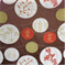 Akitos Cool1525 Oriental Upholstery Fabric - Order a Swatch