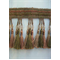 H25 Color E Tassel Fringe - Order a Swatch