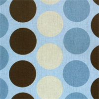 Fancy Misty/Putty by Premier Prints Drapery Fabric 30 Yard bolt