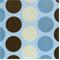 Fancy Misty/Putty by Premier Prints Drapery Fabric - Order a Swatch