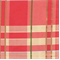 JLT-7887 #16 Redcheck Faux Silk Drapery Fabric by Europatex - Order a Swatch