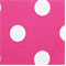 Oxygen Candy Pink/White by Premier Prints - Drapery Fabric - Order a Swatch